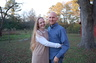 My bride of 14 years (not nearly long enough!) and me.