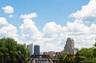 Grand Rapids skyline.