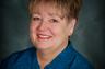 This is my legal secretary, Nancy Vanthomme