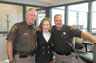I was an assistant prosecutor for 17 years.  I have an excellent relationship with most police officers in Washtenaw County.