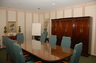 One of our conference areas