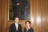 Attorney Scott Zochowski at 2009 attorney admission ceremony to the Bar Association of the US Supreme Court, Washington, DC.