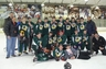 JV CHAMPS 2008 - Lynbrook Owls Ice Hockey - Nassau County High School Ice Hockey League