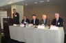 Financial Executives International panel on tax reform