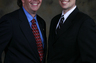 Me and my best friend and law partner Bill Blackford.