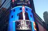 Closing NASDAQ with Capella Education Company (2012).