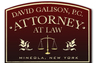 David Galison, P.C.