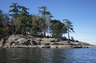 Mayne Island, B.C.