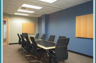 Conference Room at The Weinreb Law Firm, PLLC's Office Building