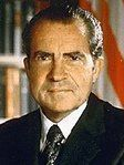 Richard Milhous Nixon