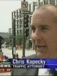 Christopher E Kopecky