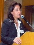 Zohreh Mizrahi
