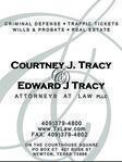 Edward J Tracy Jr.