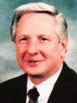 Frederick Bruce Brockie
