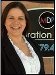 M Isabel Medina