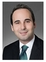 New York County Financial Markets and Services Attorney Daniel Yunger