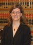 Wyoming County Real Estate Attorney Jennifer Marie Wilkinson