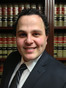 New Hyde Park Sexual Harassment Lawyer David Harry Rosenberg