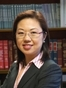 Prince William County Speeding / Traffic Ticket Lawyer Joanne H. Yi