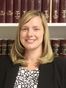 Lake Bluff Child Support Lawyer Karissa Brynn Anderson