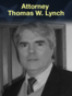 Oak Lawn Tax Lawyer Thomas William Lynch