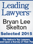 Madison County Personal Injury Lawyer Bryan Lee Skelton