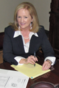 Texas Criminal Defense Attorney Brook A. Busbee