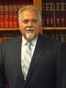 Wheeling Personal Injury Lawyer Alfred D. Stavros