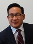 San Diego Domestic Violence Lawyer Jayan Hong