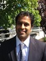 Redwood City Domestic Violence Lawyer Naresh Arun Rajan