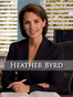 Manasota Federal Crime Lawyer Heather Mary Byrd