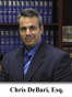Carrollwood Personal Injury Lawyer Louis Christopher Debari