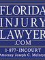 North Lauderdale Personal Injury Lawyer Joseph C. McIntyre