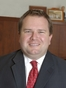 New Brunswick Litigation Lawyer Erik Anderson