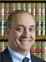 Fairfield County Litigation Lawyer Ward J. Mazzucco