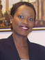 Cambridge International Law Attorney Nikiki Tavia Bogle