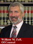 Wellesley Employment / Labor Attorney William Michael Zall