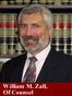 Wellesley Employment / Labor Attorney William Michael Zall