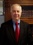 Bristol County Family Law Attorney Richard D Harrison
