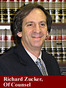 Massachusetts Elder Law Attorney Richard A. Zucker