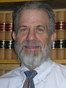 Burlington Workers' Compensation Lawyer Marvin H. Greenberg