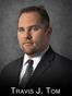 City Of Industry Litigation Lawyer Travis James Tom
