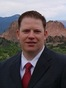 Colorado Springs Insurance Law Lawyer Jacob Fielding Kimball