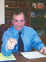 West Haven Workers' Compensation Lawyer Vincent Robert Falcone