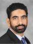 Houston Immigration Attorney Syed Ali Zaheer Zaidi
