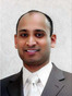 Washington County Criminal Defense Attorney Sunil K Raju