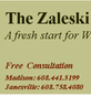 Madison Personal Injury Lawyer Steven W. Zaleski