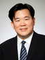 Rossmoor Commercial Real Estate Attorney Edward Cosmo Ho