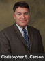 New Berlin Criminal Defense Attorney Christopher S. Carson