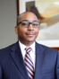 Virginia Litigation Lawyer Darius Davenport